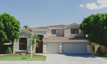 735 W DESERT BROOM Drive, Chandler-Ocotillo, Arizona