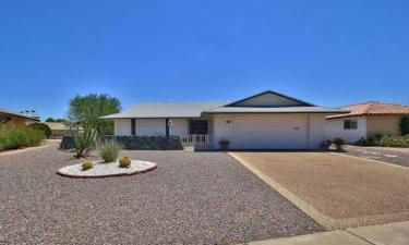 13619 N Tan Tara Point, Sun City, Arizona