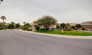 7425 E GAINEY RANCH Road, Gainey Ranch, Arizona