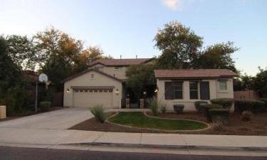 941 W Folley Street, Chandler, Arizona