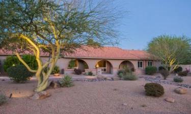 14109 N 69th Drive, Peoria, Arizona