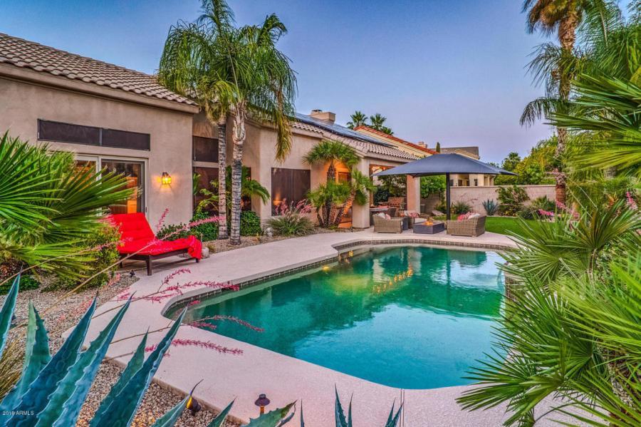 11835 E MISSION Lane, Stonegate in Maricopa County, AZ 85259 Home for Sale