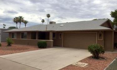 10341 W TALISMAN Road, Sun City, Arizona