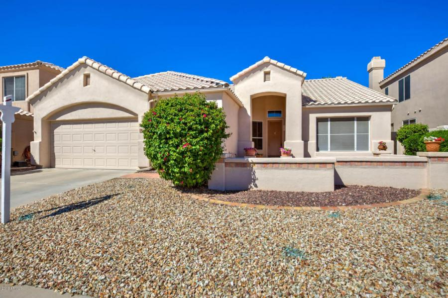 1210 E DESERT BROOM Way, Ahwatukee-Ahwatukee Foothills in Maricopa County, AZ 85048 Home for Sale
