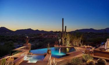 38840 N SPUR CROSS Road, Cave Creek, Arizona
